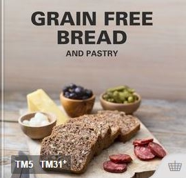 Grain Free Bread