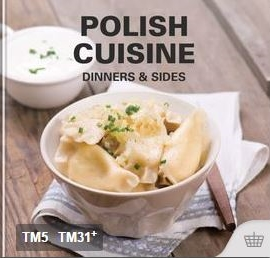 Polish Cuisine - Dinner and Sides